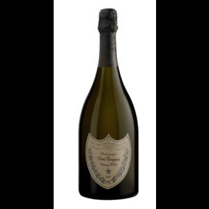 Dom Perignon 2010 vintage champagne in geschenkdoos