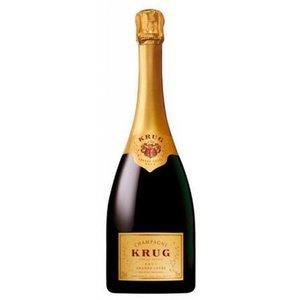 Krug Grande Cuvee Edition 168 champagne zonder geschenkdoos