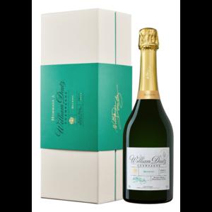 Deutz Hommage à William Deutz 'Meurtet' 2012 vintage champagne