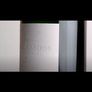 Moet & Chandon Design by AMBUSH Limited Edition champagne