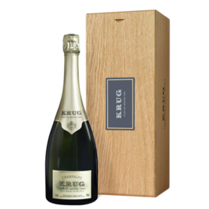 Krug Clos du Mesnil Vintage 2006 champagne