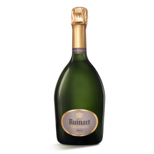 Ruinart 'R' Brut Champagne (vanaf 6 flessen)