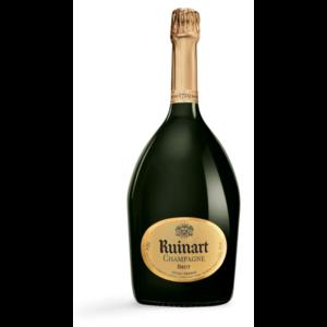 Ruinart Magnum 'R' Brut champagne (1,5 liter)