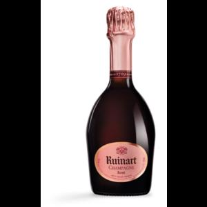 Ruinart Half flesje Rosé champagne (demi-bouteille)