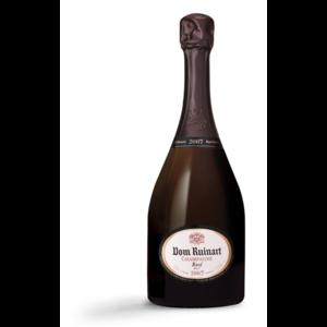 Ruinart Dom Ruinart Rose 2007 champagne