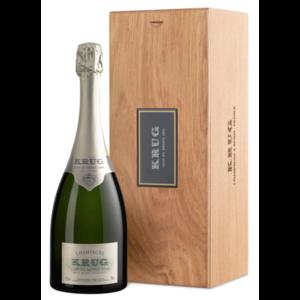 Krug Clos du Mesnil Vintage 2004 champagne