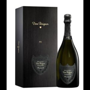 Dom Perignon P2 2003 in luxe geschenkverpakking