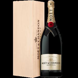 Moet & Chandon Brut Impérial Nebuchadnezar (15 liter) champagne