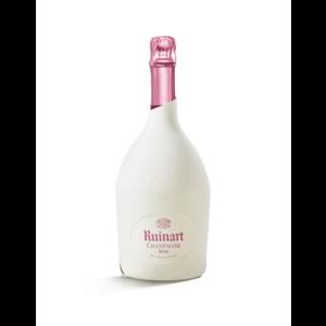 Ruinart Rosé Second Skin Case Champagne