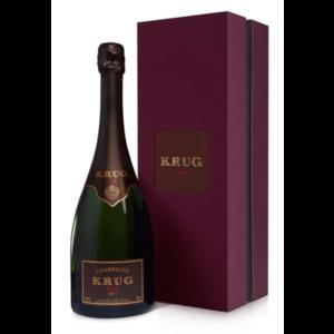 "Krug Vintage 2008 ""Classic Beauty"" in coffret"