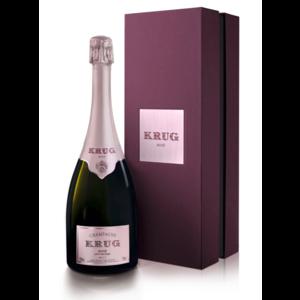 Krug Rosé 25e editie champagne in coffret