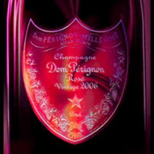 Dom Perignon Rosé 2006 XXX Lady Gaga (Artist Edition 2021)