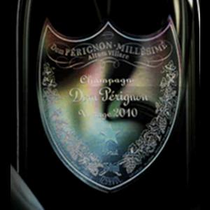Dom Perignon Lady Gaga Limited Edition