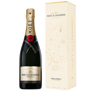 Moet & Chandon Brut End-of-Year 2021 Limited Edition