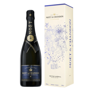 Moet & Chandon Nectar End-of-Year 2021 Limited Edition