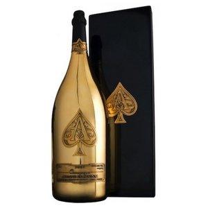 Armand de Brignac 4,5 liter Rehoboam champagne