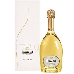 Ruinart Blanc de Blancs Champagne in geschenkdoos