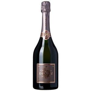 Deutz Brut Rose Vintage 2013 champagne