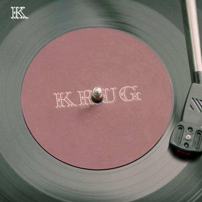 Het verhaal achter Krug champagne
