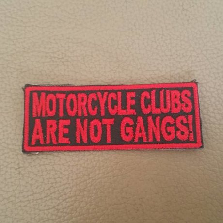 Motorcycle clubs