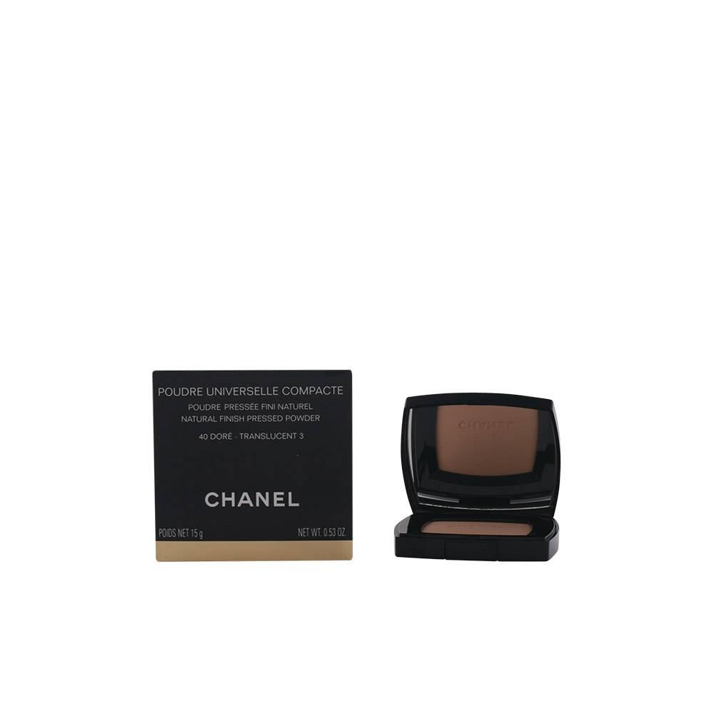 Chanel Poudre Universelle Compacte 40 Dor 15 Gr Libre