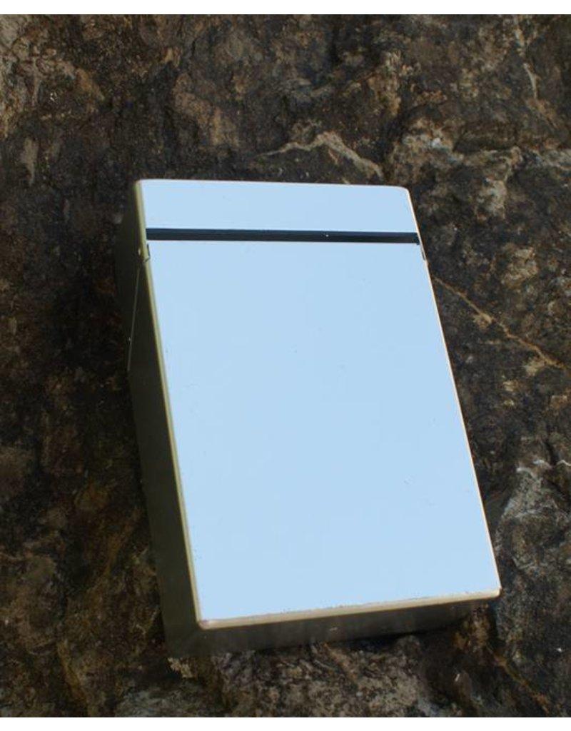 C.Fischer Designer Zigarettenbox 'Zeitgeist'