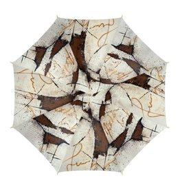 C.Fischer Regenschirm 'Botschaft'