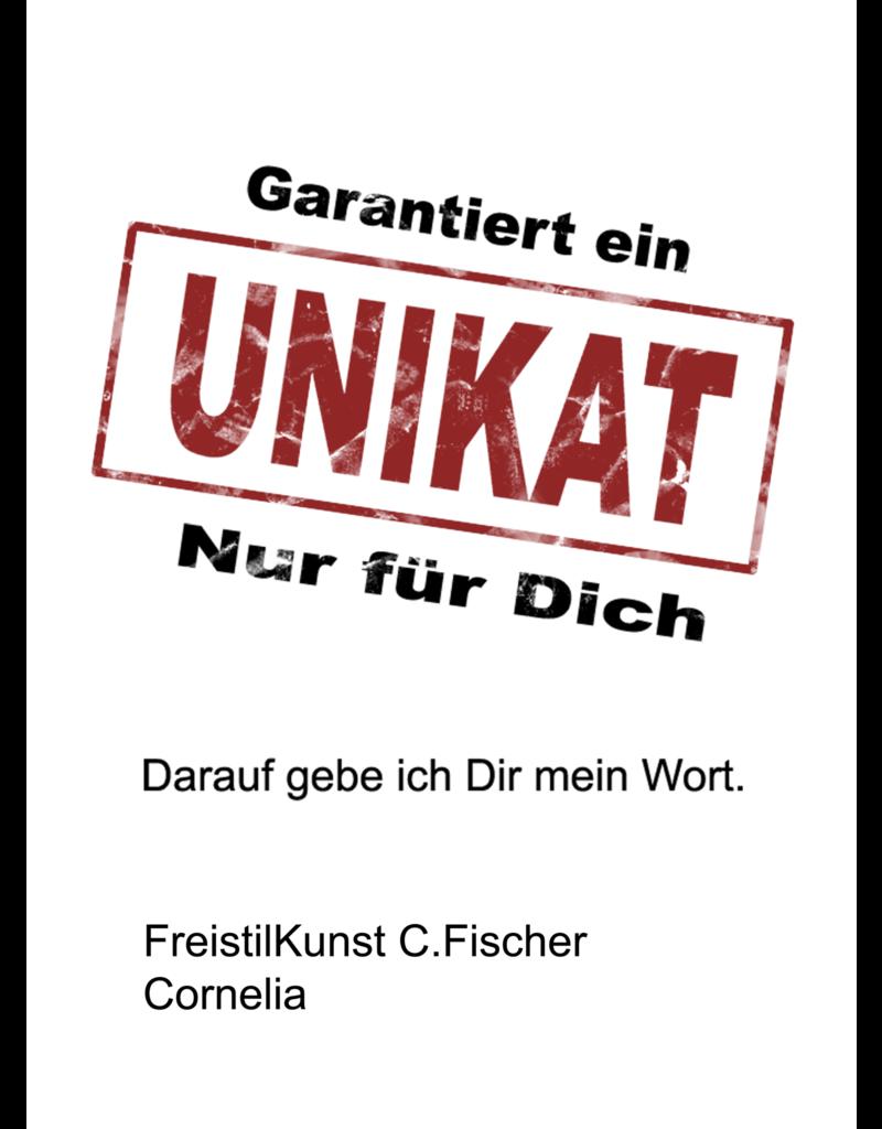C.Fischer fantastische Ledersandalen 'Botschaft'