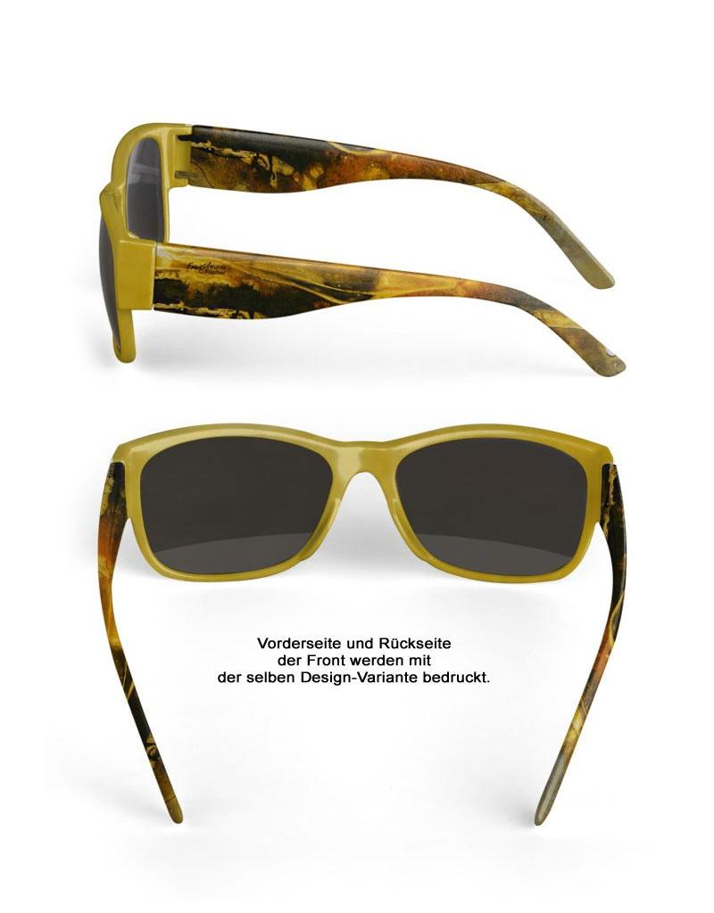 C.Fischer Exklusive Sonnenbrille 'Ausbruch'