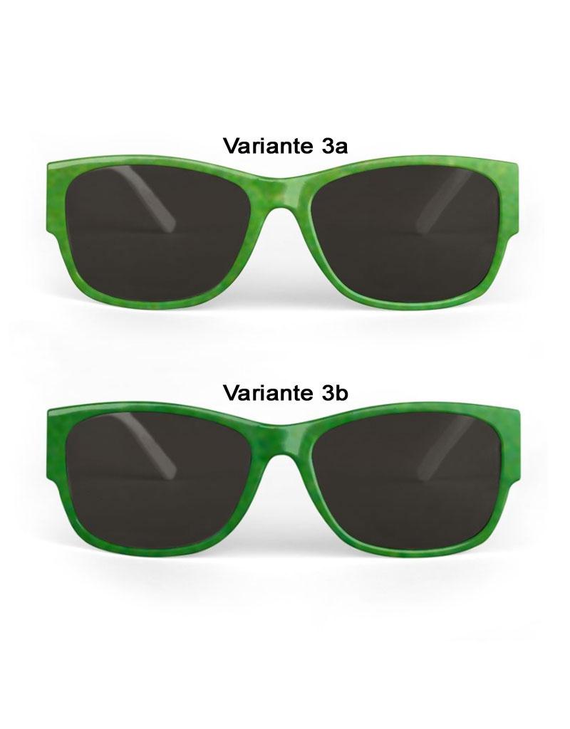 C.Fischer Luxuriöse Sonnenbrille 'Weg der Hoffnung'