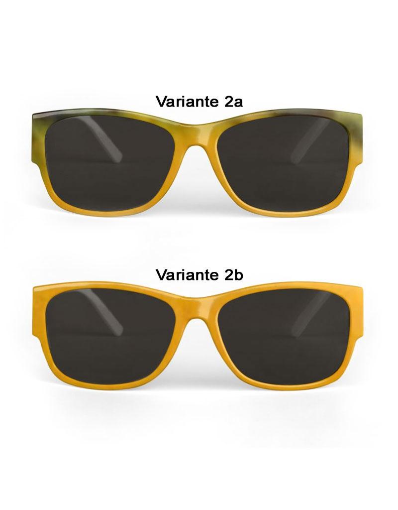 C.Fischer Elegante Sonnenbrille 'Perspektive'