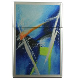 C.Fischer Zigarettenbox 'Innere Kraft'