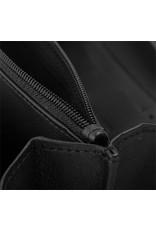 C.Fischer Stylische Designer Damenbrieftasche aus Leder 'Zeitgeist'
