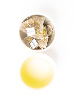 KRUIDEN - CHILL CHAMOMILE - BIODEGRADABLE COLLECTION