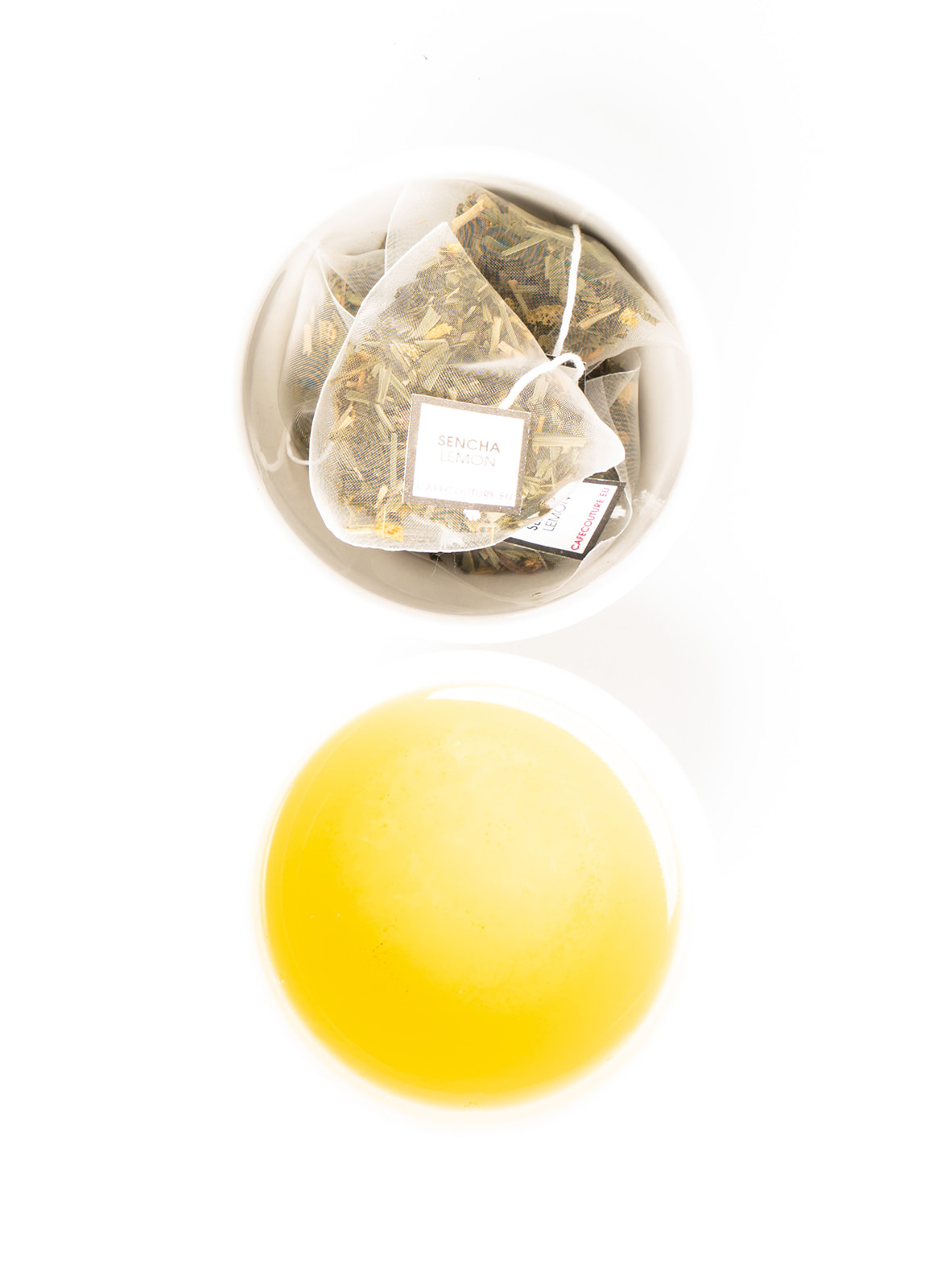 Groen | Sencha Lemon