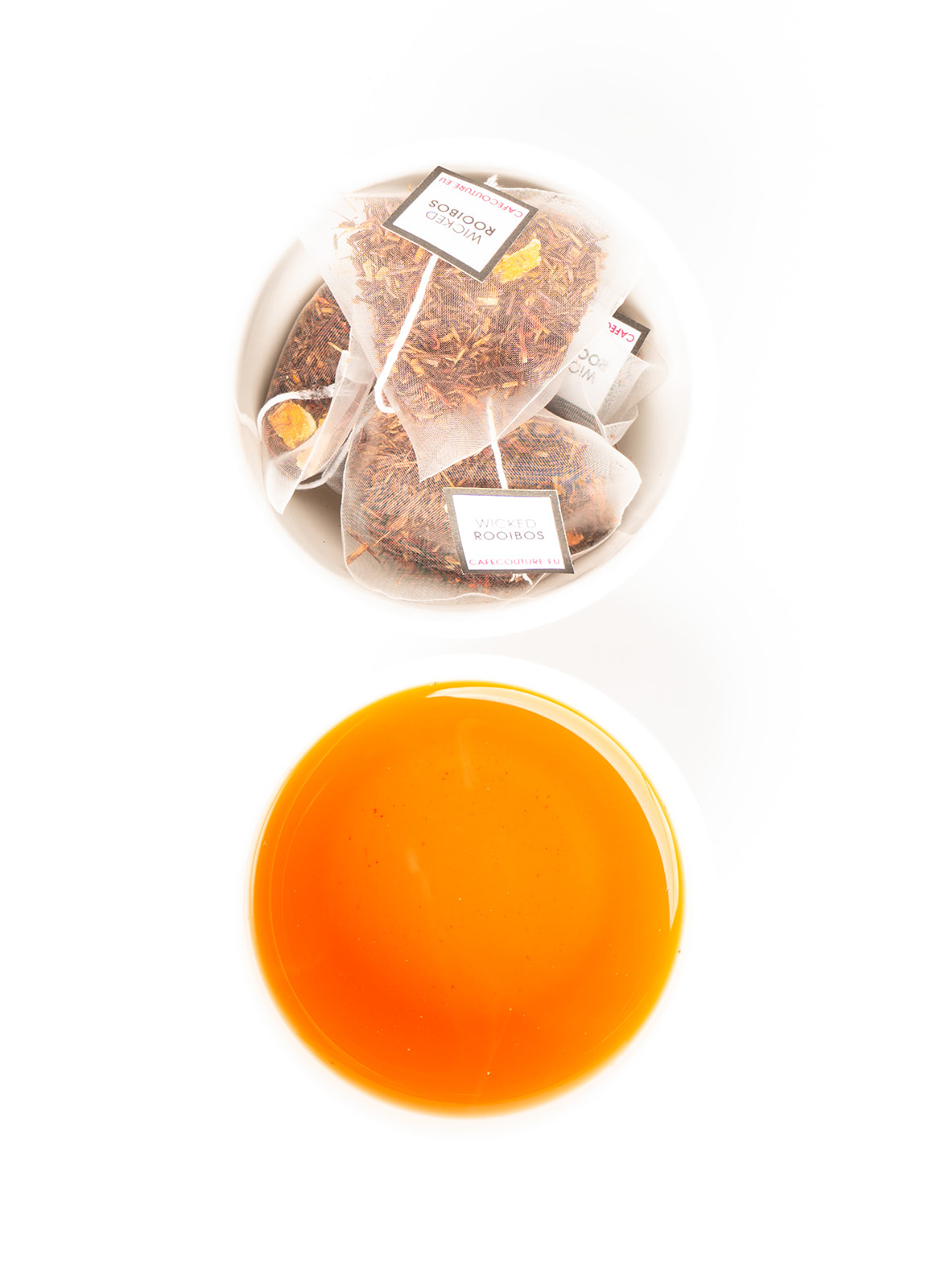 KRUIDEN - WICKED ROOIBOS - BIODEGRADABLE COLLECTION