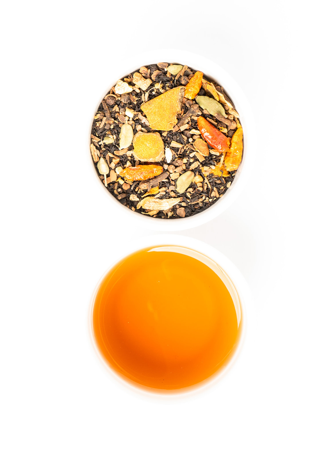Kurkuma Chai - 100 gram