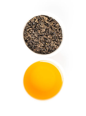 Ruby Black - 100 gram