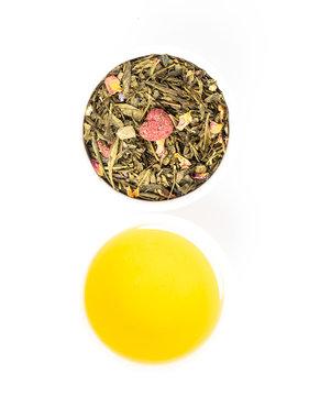 Sencha Berrydise refill - 100gr