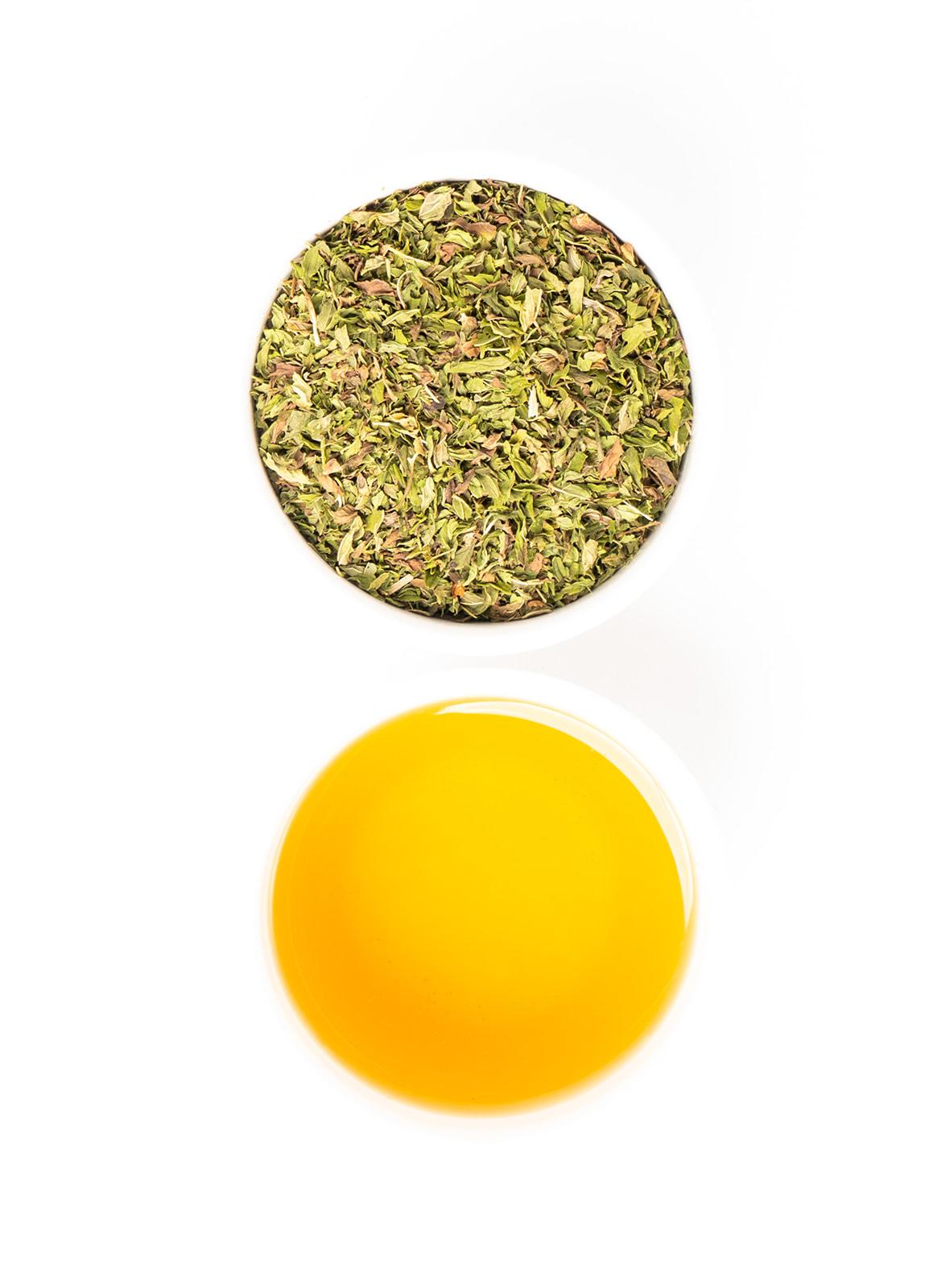 Moroccan Mint refill - 100gr