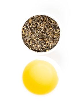 Organic Superior Jasmin Green - 100 gram