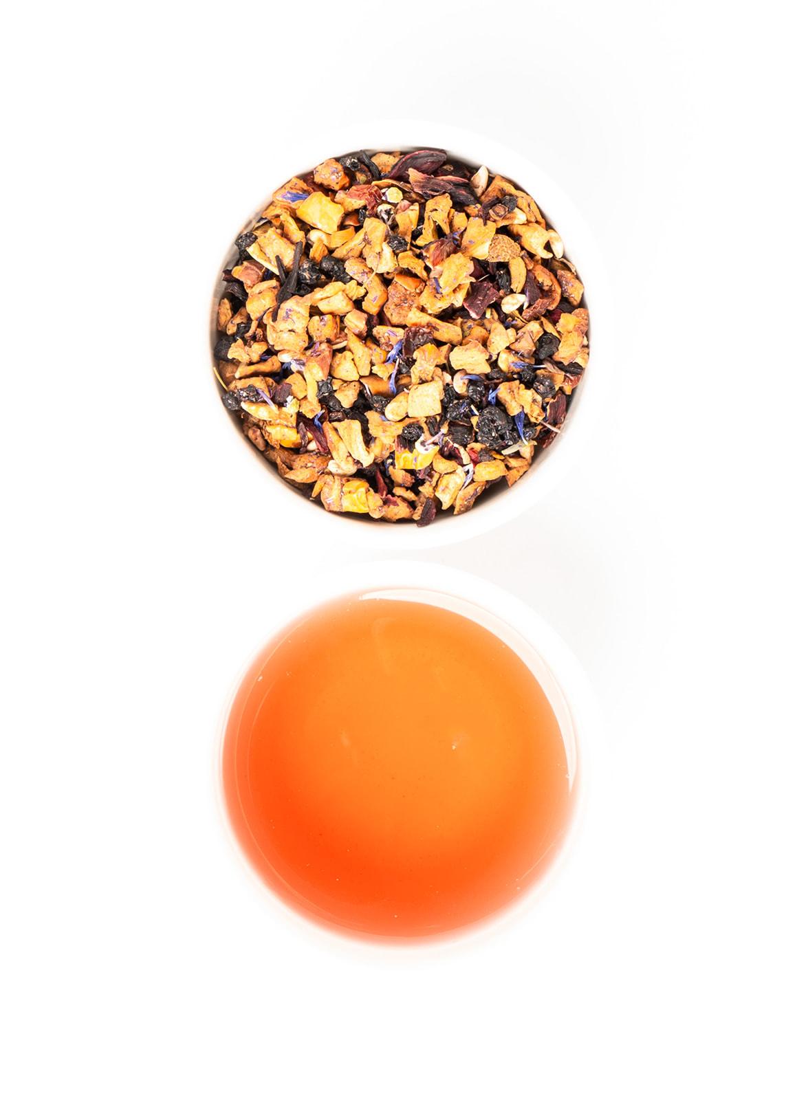 Sexy Pomegranate - 100 gram