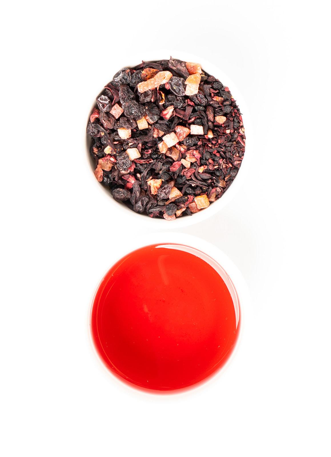 Black Berry Deluxe  - 100 gram