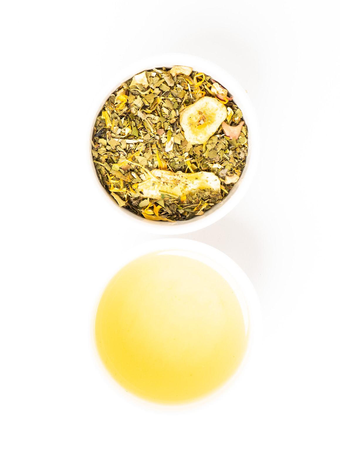 Yerba Maté Pure Exotic - 100 gram