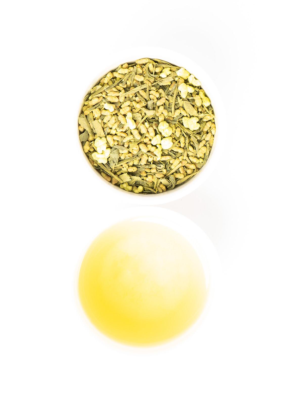 Matcha Genmaicha - 100 gram