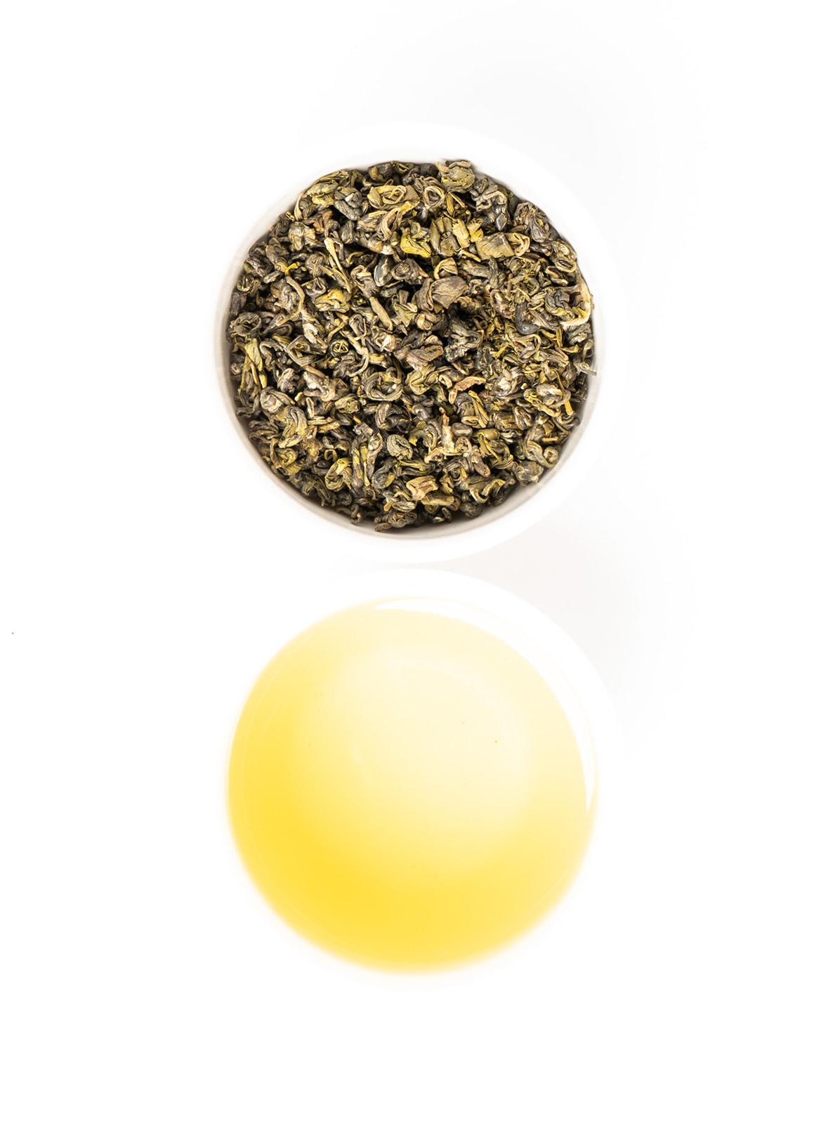 Emerald Green - 50 gram