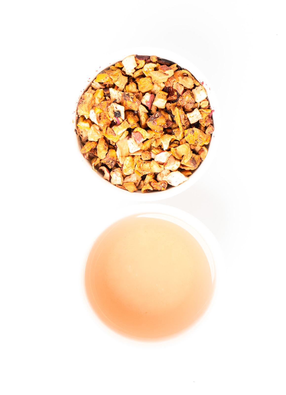 Peachy Pear