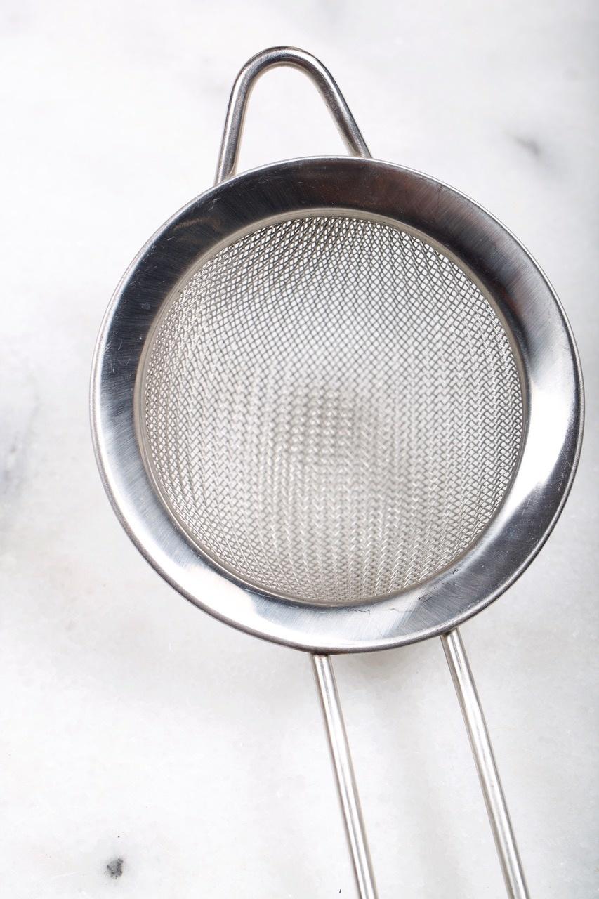Japanse Matcha filter