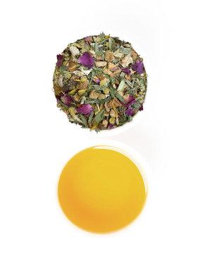 Lindebloesem mix refill - 100 gram