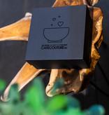 Premium Matcha box - de complete set (4 delig)